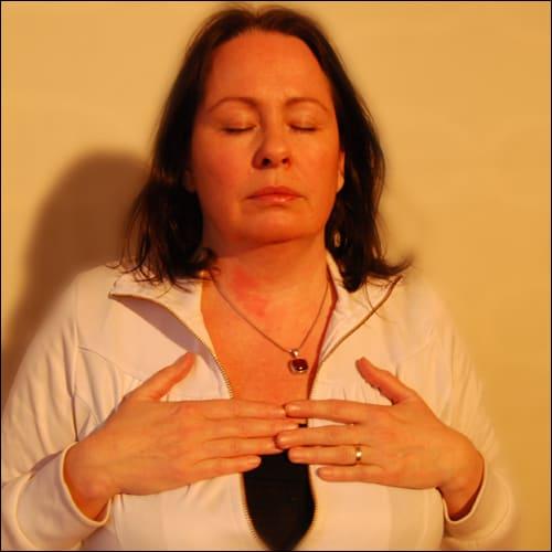 Självbehandling med Reiki – guidad meditation